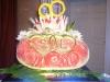 Carving: Wassermelonen