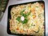 Weißkohlsalat / Салат из белокачанной капусты