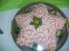 Krabbensalat / Салат из крабовых палочек
